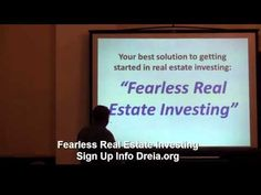 How To Get Started Real Estate Investing - http://www.sportfoy.com/how-to-get-started-real-estate-investing/