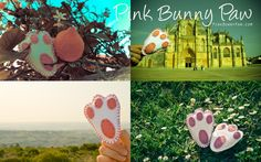 Shall we begin? Bunny Paws, Amazing Photography, Diy Crafts, Projects, Pink, Log Projects, Blue Prints, Make Your Own, Homemade