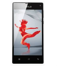 Buy #online the #smartphone of #Xolo Prime Black with lowest price in #India only at Moskart. #kahinornahi