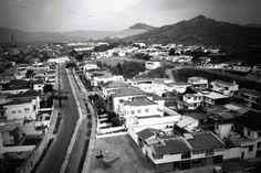 Memoria de ciudad: Avenida Circunvalar sector El Prometeo. #Pereira #Colombia.