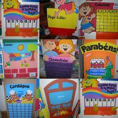 Calendario de cumpleaños en fomi - Imagui
