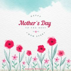 Best wishes for mothers day