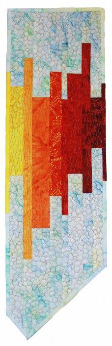 Fire Sticks by Debbie Caffrey 2012