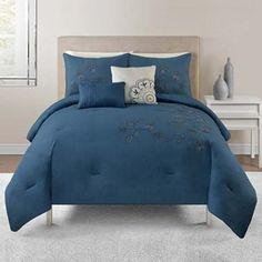 Victoria Classics Athena 5-pc. Comforter Set - King