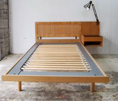 Bed Frame made by Getama