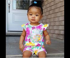 Pinterest @Jr.Rodgers ✨ Interracial Babies, Blasian Babies, Cute Baby Girl, Cute Babies, Baby Kids, Cute Outfits For Kids, Cute Kids, Beautiful Children, Beautiful Babies
