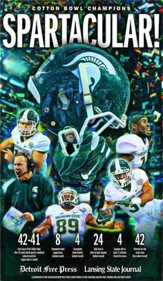 Michigan Michigan State Football Rivalry Wikipedia The