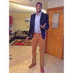 Tristan Thompson wears Hermes Belt and Balenciaga Sneakers | UpscaleHype