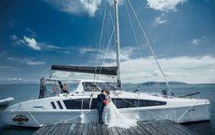 Nhiều cặp đôi đã chọn bến du thuyền Marina làm địa điểm chụp hình cưới Vung Tau, Trekking, Wedding Events, Hiking