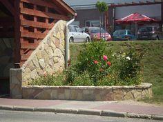 Ürömi laposkő Flagstone, Hungary, Sidewalk, Side Walkway, Sidewalks, Pavement, Walkways
