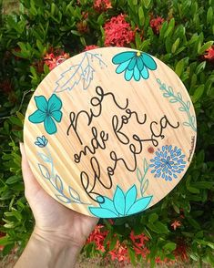 home yazs - Arte Country, Pintura Country, Diy Letters, Wood Letters, Diy And Crafts, Arts And Crafts, Wood Crafts, Pintura Zen, Decoupage Vintage