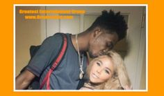 Greatest Entertainment Group »  Wait a minute hell nah! Are Desiigner and Lil' Kim a Thing?