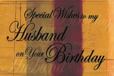 Birthday Wishes for friends and your loved ones.: Images of Birthday Wishes for Husband Cute Birthday Quotes, Birthday Images For Her, Birthday Surprise For Husband, Birthday Message For Husband, Wishes For Husband, Birthday Wishes For Friend, Wishes For Friends, Happy Birthday Sister, 50 Birthday