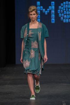Momiko SS 2016 #fwpl #fashionweekpoland #fashionweek #13FW #seat #eska #viva