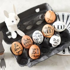 ℴ typography easter eggs ℴ