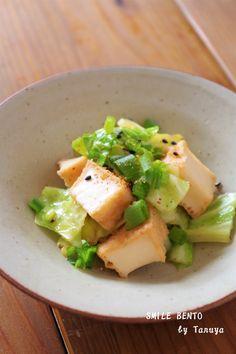 厚揚げとキャベツのオイスターソース炒め by Taruya Tomoko 「写真がきれい」×「つくりやすい」×「美味しい」お料理と出会えるレシピサイト「Nadia | ナディア」プロの料理を無料で検索。実用的な節約簡単レシピからおもてなしレシピまで。有名レシピブロガーの料理動画も満載!お気に入りのレシピが保存できるSNS。