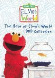 The Best of Elmo's World DVD Collection [3 Discs] [DVD]