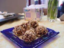 Chef Michael Smith | recipe | Chocolate Truffles