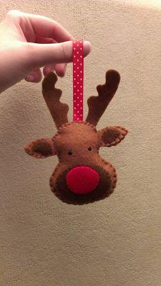 Weihnachtsbaumschmuck Nr.3