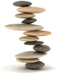 stacked rocks | stacked stones