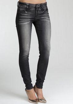 jeans for daytime shopping #bebe #pinyourwaytotheuk