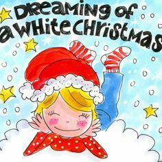Blond Amsterdam - Dreaming of a White Christmas
