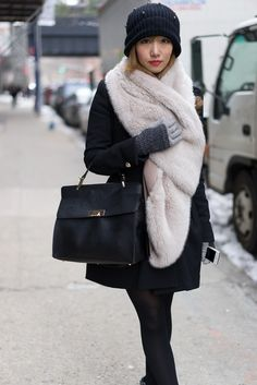 The Best Bags of New York Fashion Week Day 4 - PurseBlog