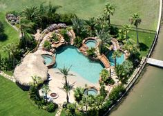 Master Pools Guild | Residential Pools and Spas - Natural Gallery
