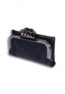 Spike Black Clutch Bag by Forever Unique Selfish http://www.wagworldboutique.co.uk/brands/forever-unique #wagworldboutique #celeb #bandage #dresses #fashionblogger #bloggers #style #celebstyle #onlineshopping #styletips #partywear #eveningwear #blog #streetstyle #fashion #leatherjacket #shopping #londonfashion #vogue #love #inlovewithfashion #maxidress #fashionhaul #foreverunique