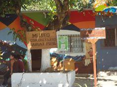 Museo Comunitario Nahuatl Pipil de Nahuizalco