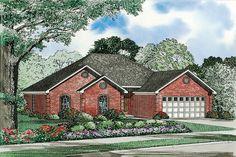 House Plan 17-570