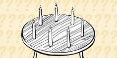 Riddle of the Week #30: Can You Put Out All 7 Candles?