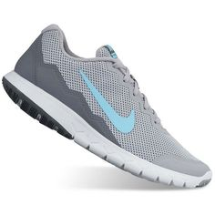 online retailer 2a18d 93819 These women s Nike Flex Experience 4 running shoes offer style, breathability  and comfort.