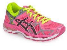 Asics 'GEL-Kayano® 21' Running Shoe (Women) on shopstyle.com