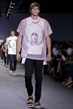 Spring 2013   Givenchy