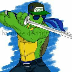 DeviantArt: More Like Want some of this? by BakaMeganekko Ninja Turtles Art, Teenage Mutant Ninja Turtles, Tmnt Wallpaper, Tmnt Human, Tmnt Swag, Sans X Frisk Comic, Tmnt Girls, Leonardo Tmnt, Tmnt Comics