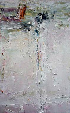 "Saatchi Online Artist: Ron Levin; Oil, Painting ""untitled"""