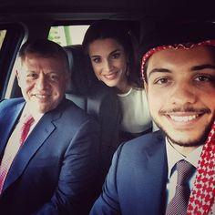 ♔♛Queen Rania of Jordan♔♛... May 25, 2015...Queen Rania on Instagram (@queenrania)