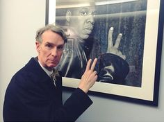 Bill Nye and Jay-Z