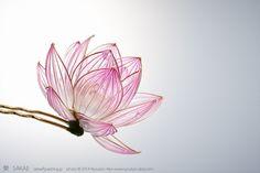 Beautiful Resin Flower