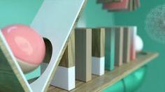 Видео Twistedpoly // Nejc Polovsak по Vimeo
