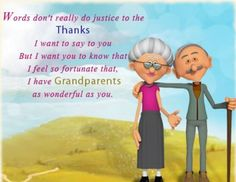 Grandma Quotes Discover Being Raised By Grandparents Quotes Anniversary Congratulations, Happy Anniversary Wishes, Thank You Wishes, Day Wishes, Anniversary Quotes For Couple, Grandparents Day Cards, Grands Parents, Grandchildren, Grandma Quotes