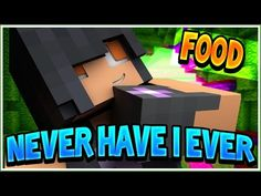 Never Have I Ever [Food Edition] - YouTube Favorite line : ZombiUnicorn: * hears gutair noises* Who da f**k is that? Who's doing this sh*t?