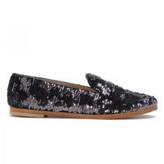 Matt Bernson Gitanes sequin loafer---OBSESSED. Get yours at Arco Avenue. 601-790-9662 We ship for free.