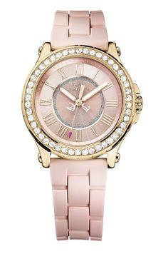 Juicy Couture Pedigree Watch 1901054 https://johnsonsjewellers.co.uk/juicy-couture-pedigree-watch-1901054