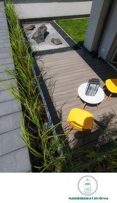 Roof garden, future garden, manufakturaogrodowa.pl