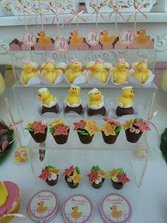 Blog da Yupii Fest: Festa do Patinho menina