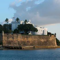 La Fortaleza and San Juan National Historic Site in Puerto Rico (United States of America) ©Ulises Jorge