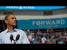President Barack Obama's Remarks at the Ready to Go Rally in Columbus, Ohio