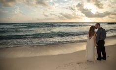 Emily & Derek's Mexican Trash The Dress Session! – Bridal Beauty Magazine
